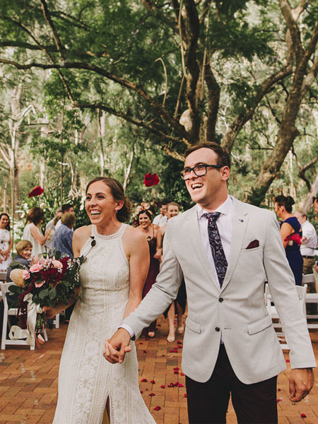 North QLD Weddings - Amanada Flanagan Celebrant Gallery 10