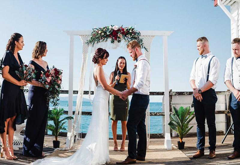 North QLD Weddings - Amanda Flanagan Gallery 03 Wide