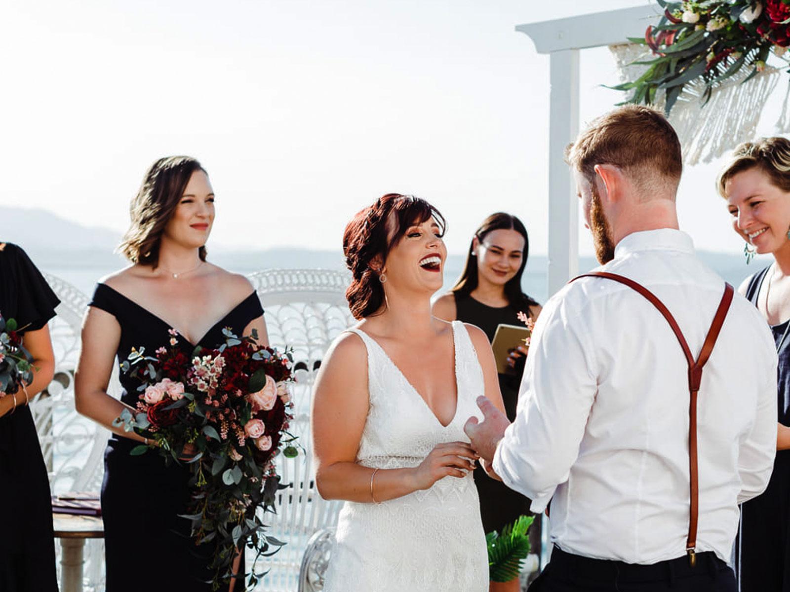 North QLD Weddings - Amanda Flanagan Gallery 01